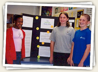 critical thinking science projects