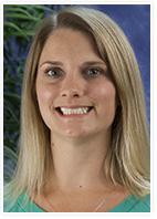 Ashley Rideout, B.A. Primary Teacher