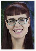 Jenna Hayes, B.A. Primary Teacher
