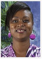 Karen Stephens, B.A. Administrative Asst