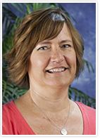 Penny Brown, B.A. Elementary Teacher