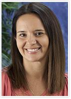 Sarah Robertson, B.A. Elementary Teacher