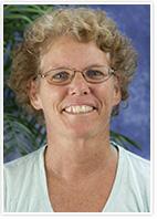 Trish Gallagher, B.A. Elementary Teacher