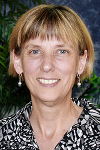 Dr. Barbara Lounsbury TIEE Medical Director